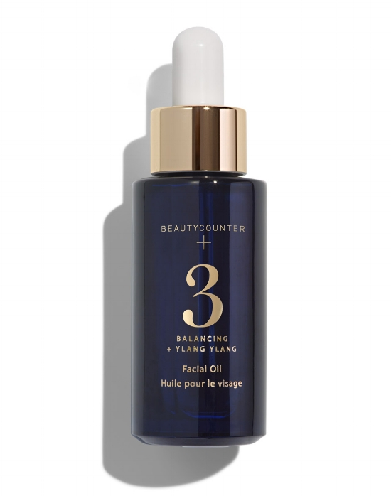 Beautycounter No. 3 Balancing Oil