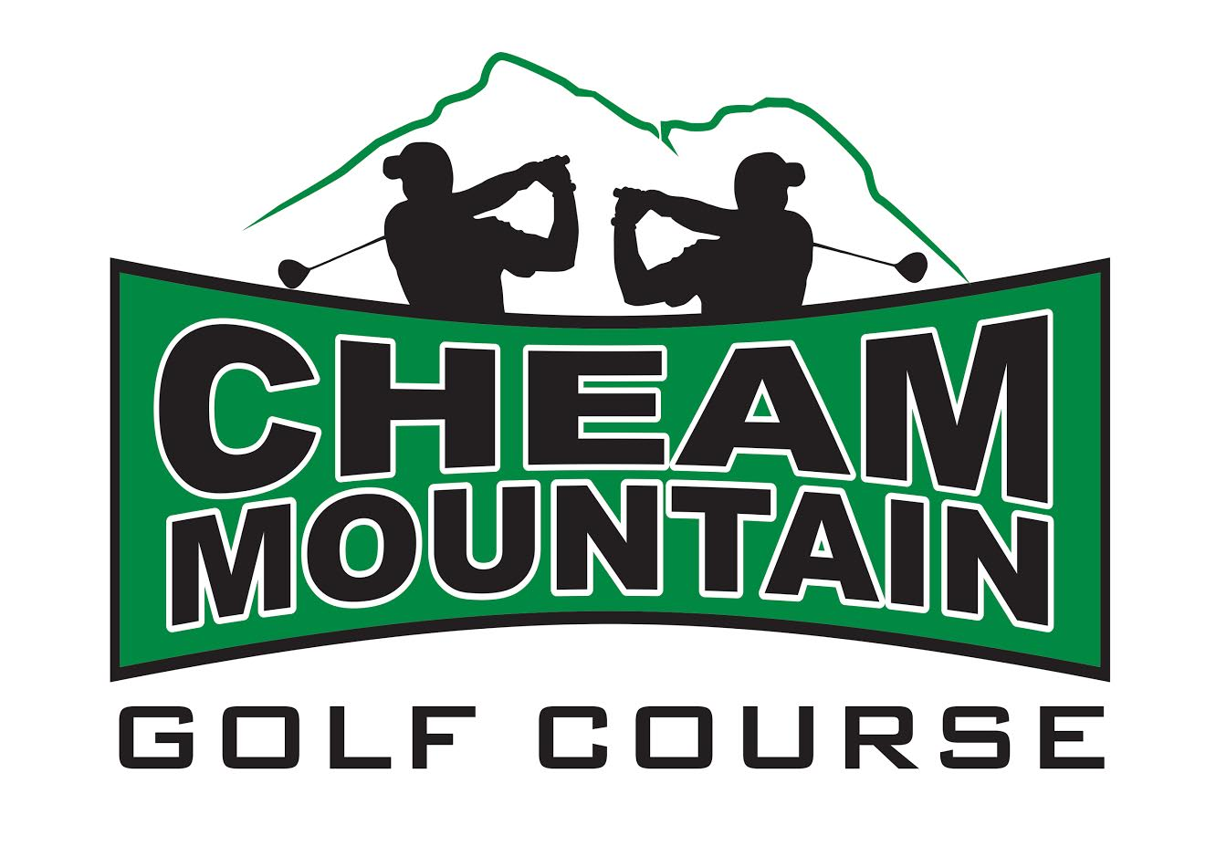 Cheam Mountain Golf Course