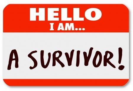 Hear #Survivor Stories By Clicking Above...