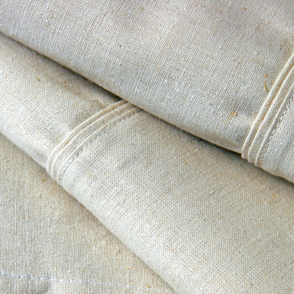 Hemp Fabrics - READ MORE