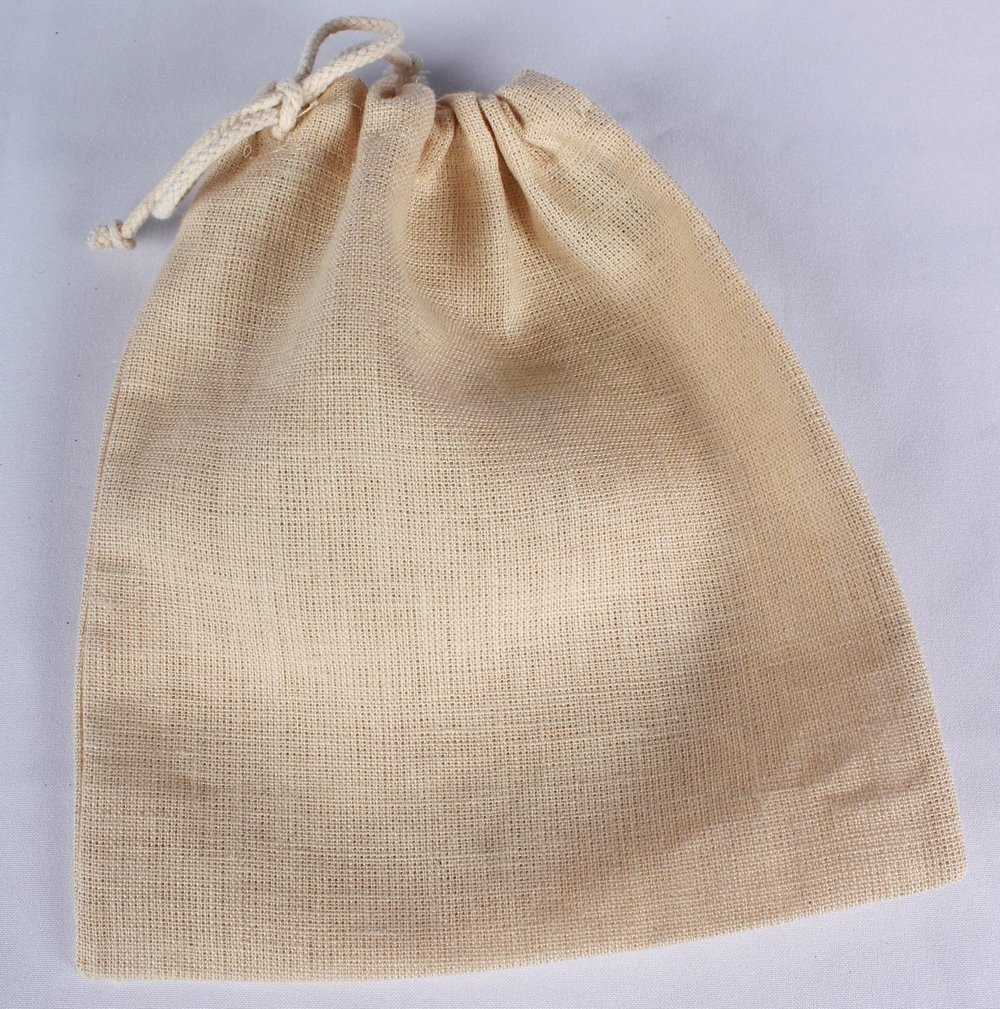 100% HEMP FOOD SACK & PRODUCE BAGS
