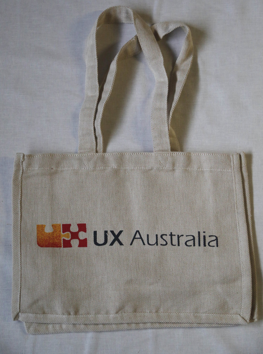 Custom Shopper Tote