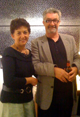 Beatrice & Ray Rankin - Hemp Gallery Australia