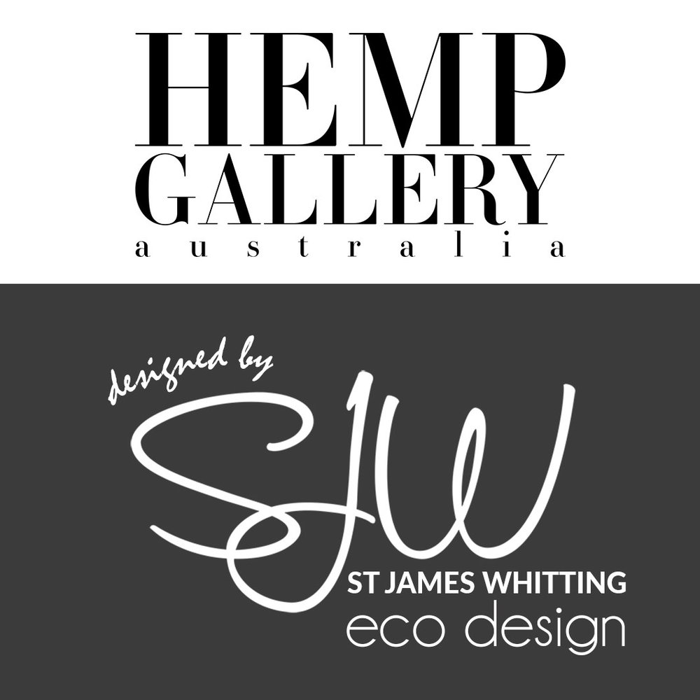 St James Whitting Hemp Gallery Collaboration