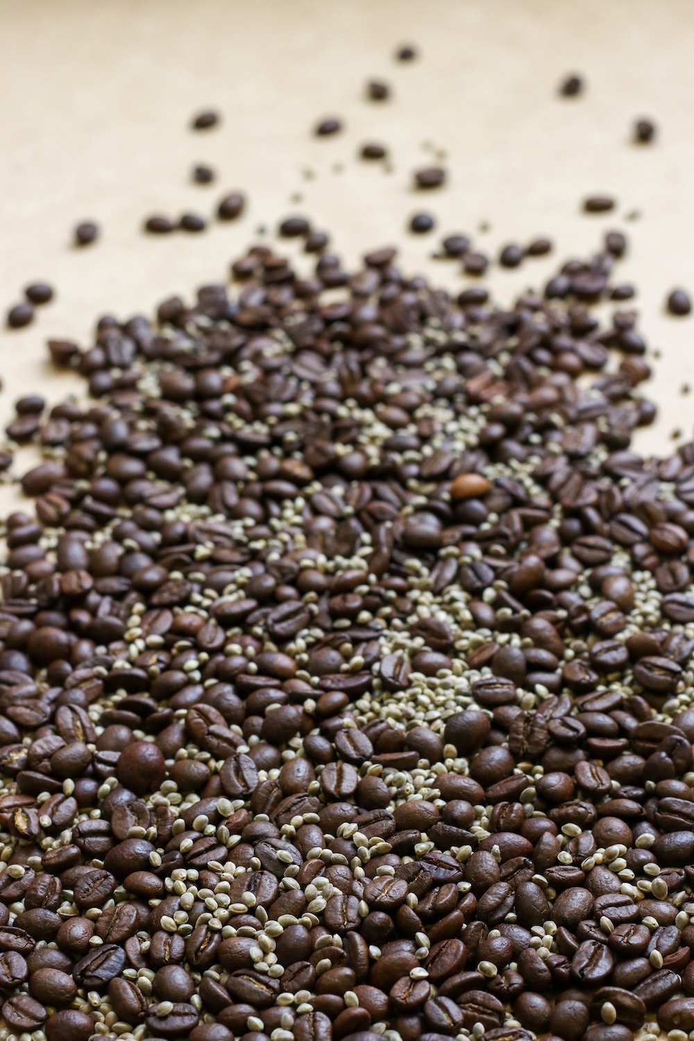 Hemp Coffee available on Hemp Gallery Australia