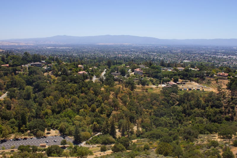 Redwood City -