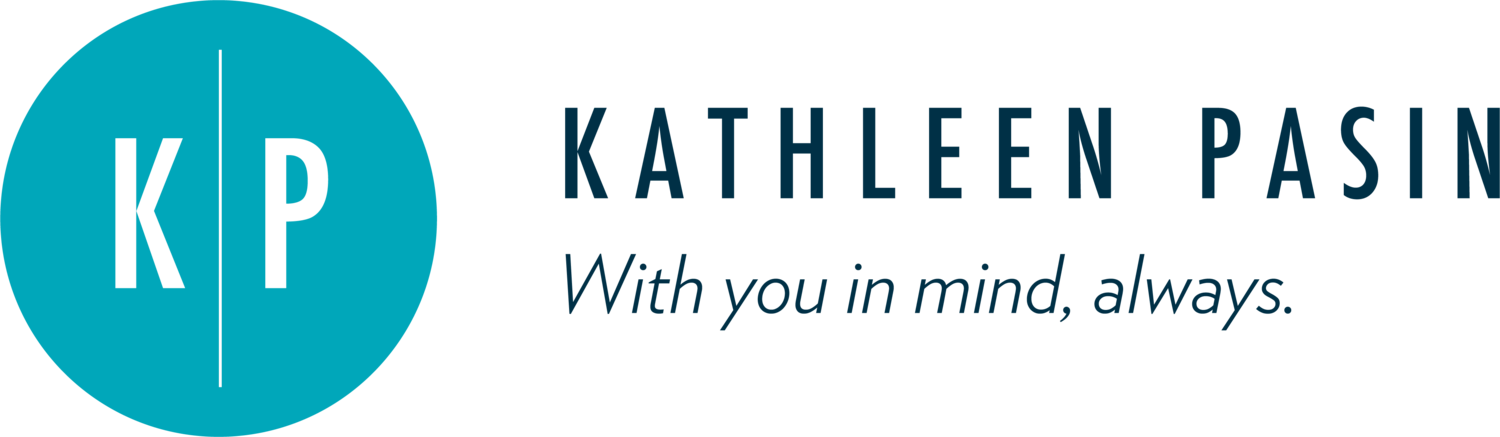 Kathleen Pasin - Silicon Valley Real Estate