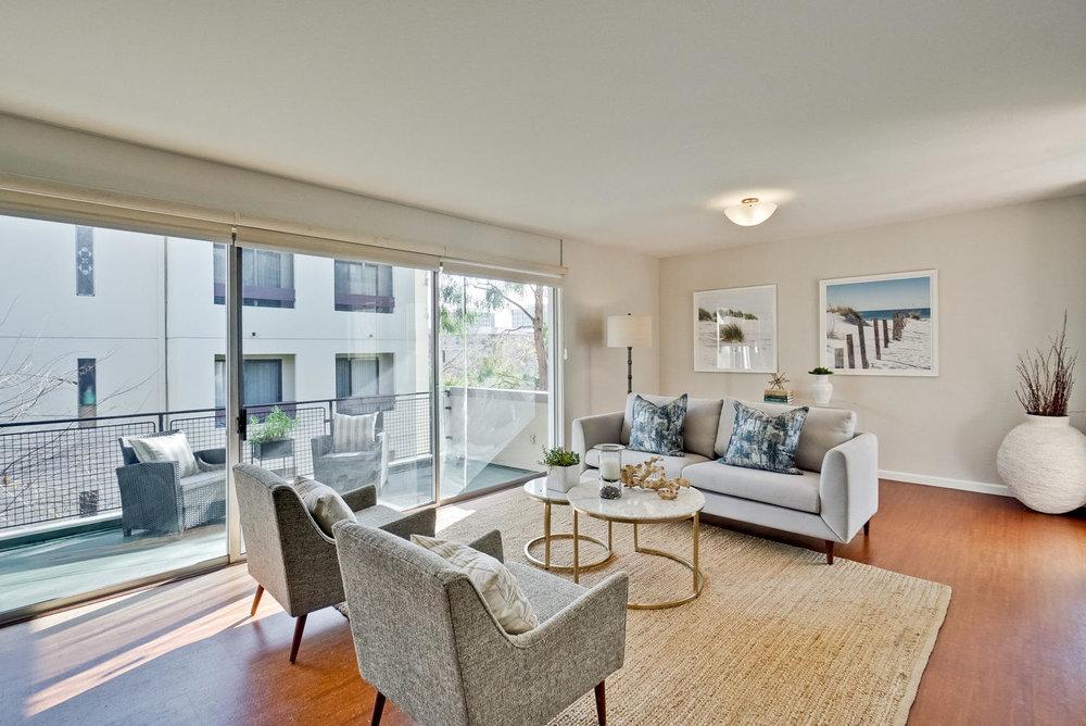 455 Grant Ave #14, Palo Alto   Sold for $1,500,000
