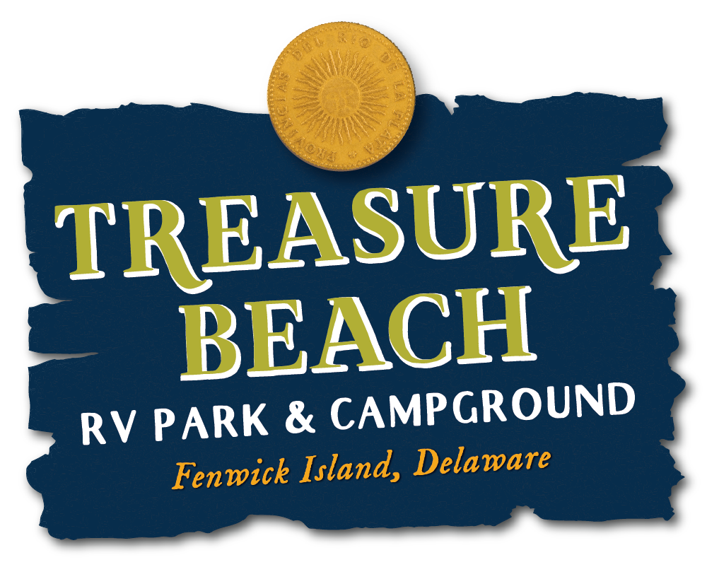Treasure Beach RV Park & Campground | Fenwick Island, DE
