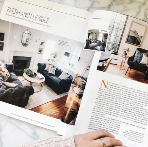 Press — Prospect Refuge Studio