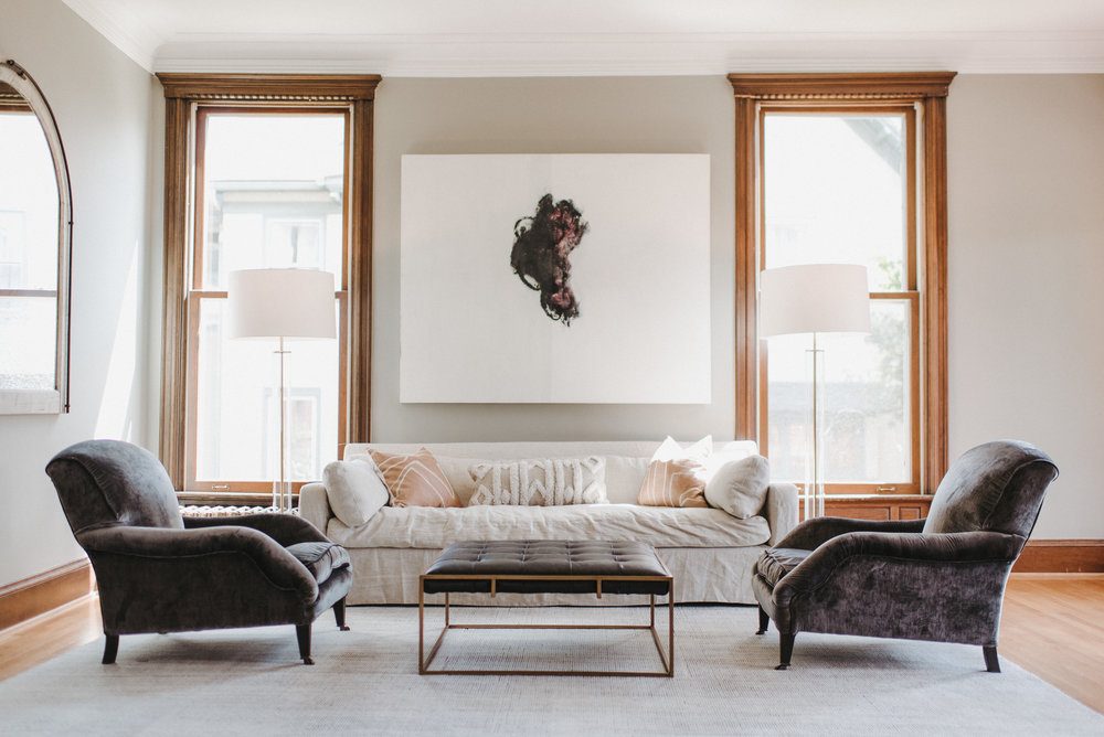 A Boutique Interior Design Studio Located In Minneapolis, MN. We Offer  Tailored Interior Design