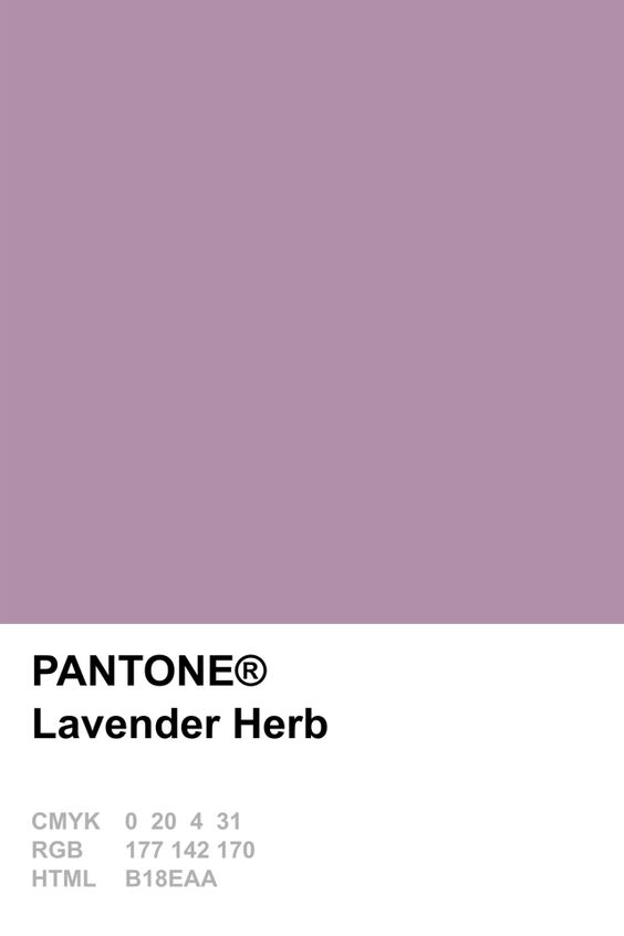 SCENT/ LAVENDER - We once had a client describe Lavender as nature's gray. She has disregarded the somber skies on an overcast day for the Lavender herb. A color that is so subtle and quiet that it goes with so many other colors. Try it—Take a piece of lavender fabric and place it next to others. It plays nice. Once the studio started thinking about it, we saw it everywhere. At the edge of a prairie field the other day there was a smattering of pale purple just touching the line between the sky and earth. The following day in traffic, shades of lavender were breaking through the asphalt lanes as far as the eye could see and looked so good even next the most humble of foliage—Nature's gray.