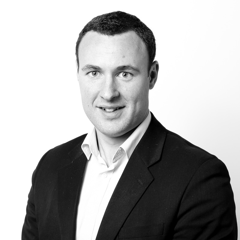 Rhys Stewart Key Account Manager