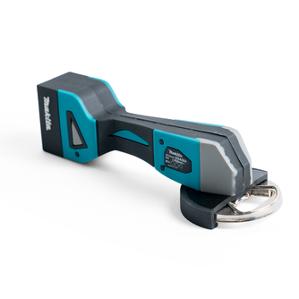 Custom bottle opener   Makita