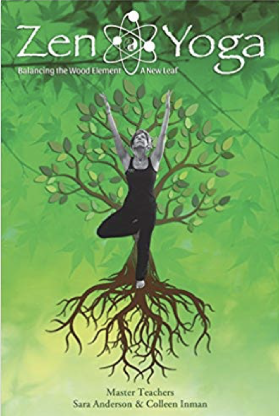 The first of the 5 elements of Zen Yoga. This book gives any practitioner specific movements, breath work, meditations and contemplations to achieve a more balanced wood element.