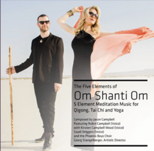 Music of the 5 elements of Om Shanti Om