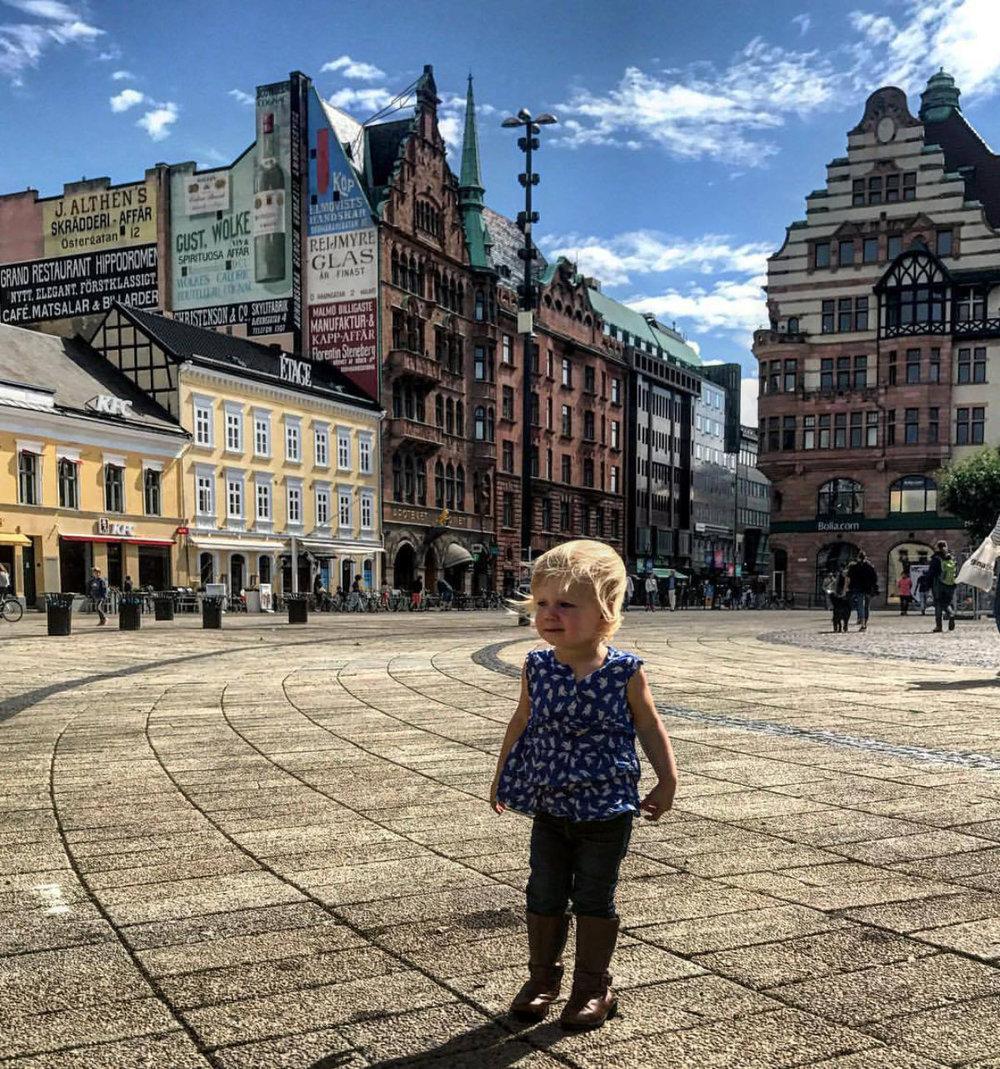 Kailen in Malmö, Sweden