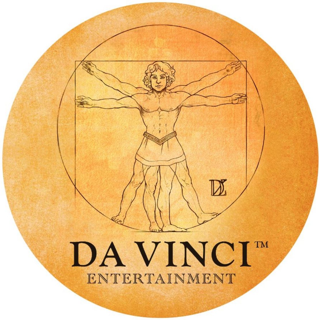 DA VINCI ENTERTAINMENT