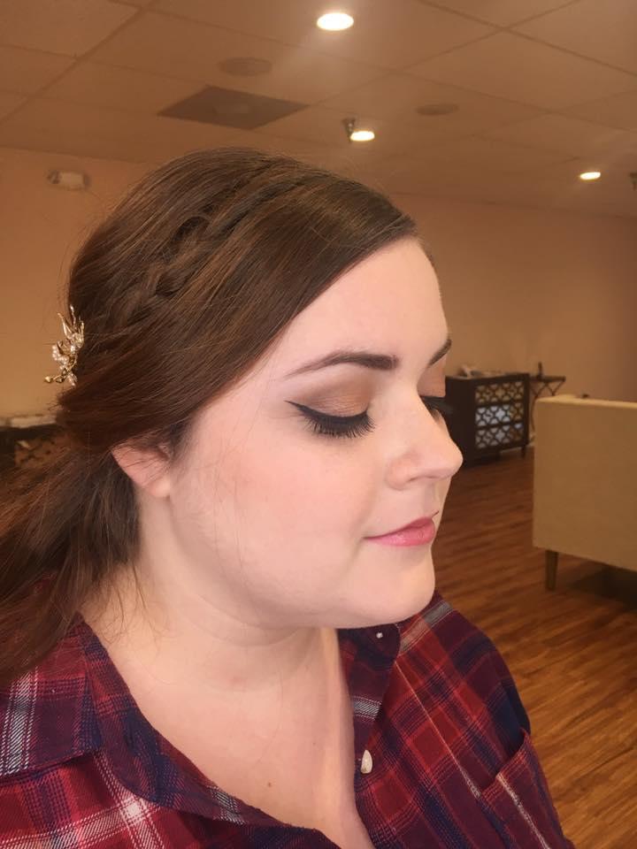 Makeup by Katie