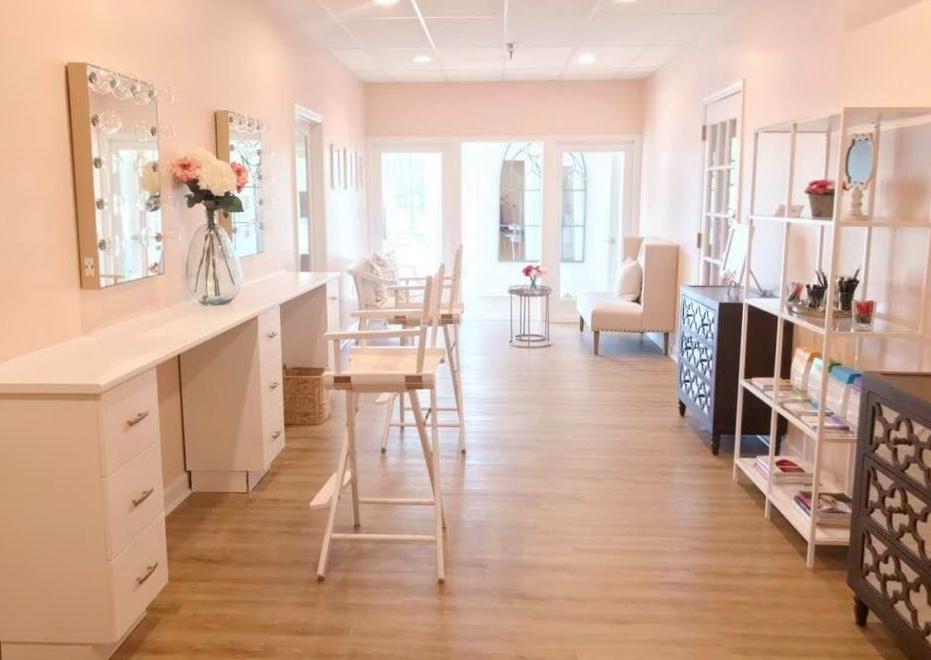 The Makeup Studio U0026 Beauty Lounge