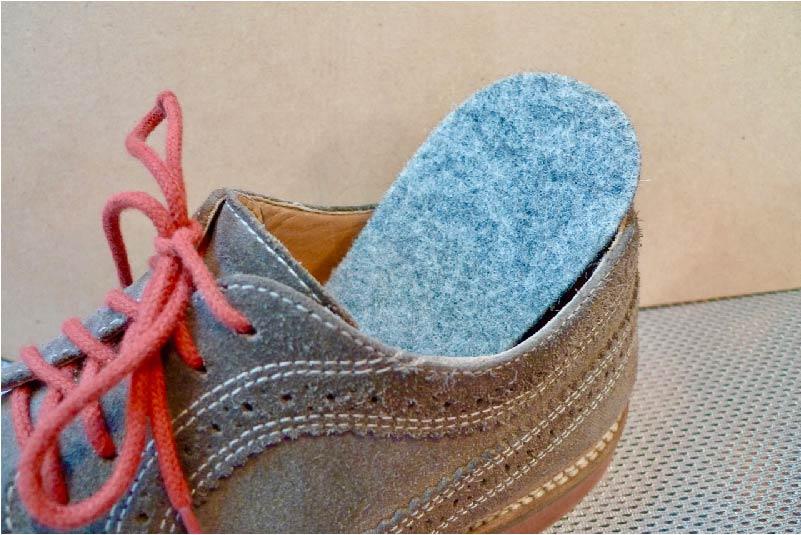 Industria de calzado -