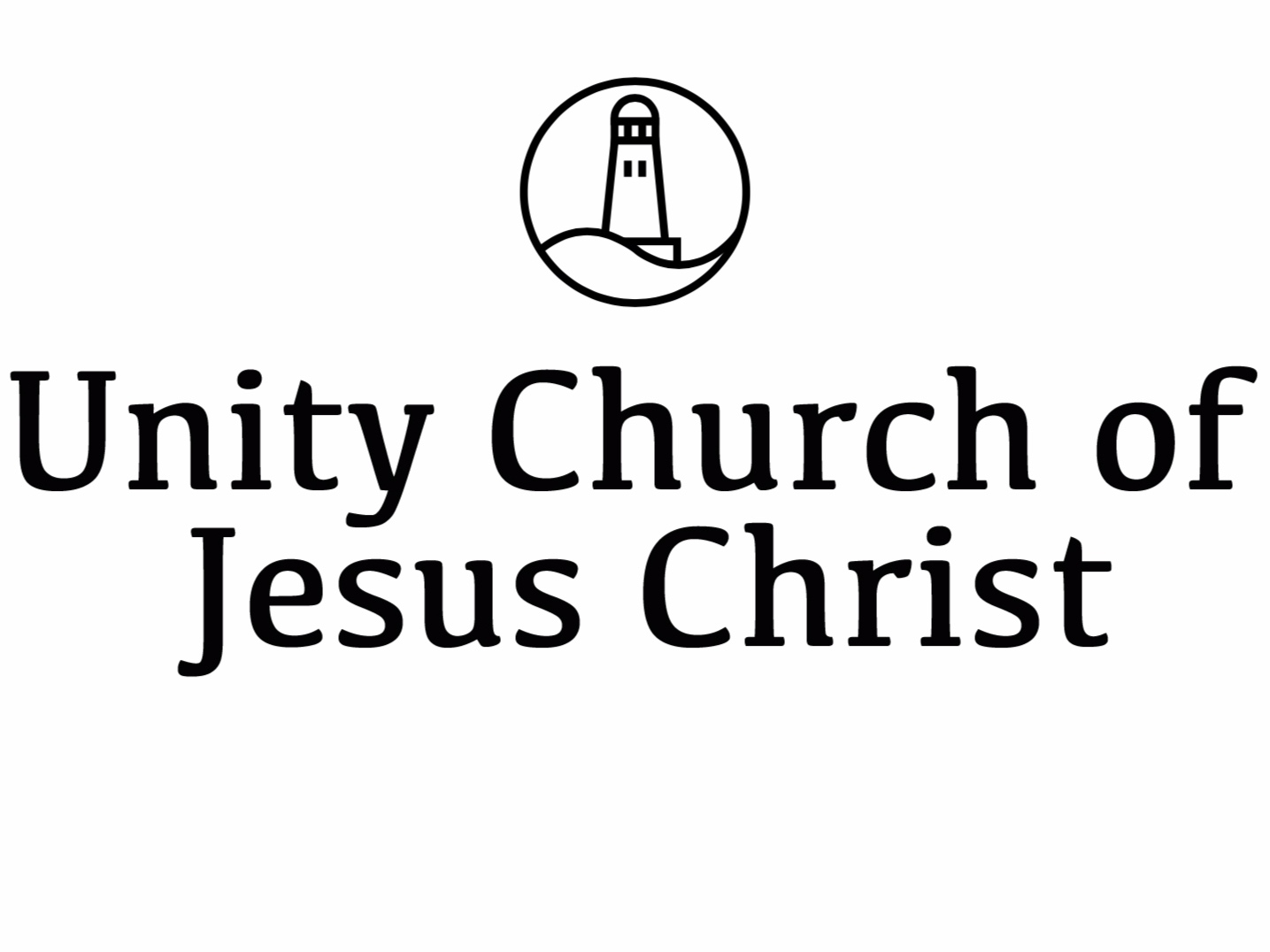 Unity Church of Jesus Christ