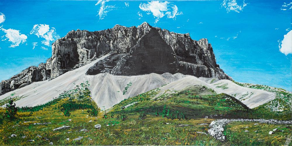 Mt.Frasier