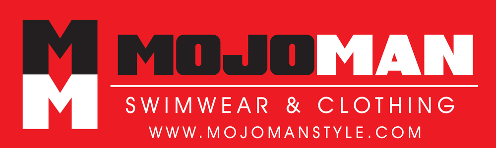 MojoMan Swimwear & Clothing