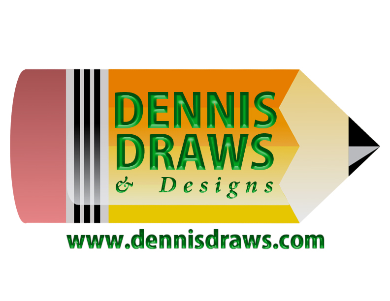 Dennis Draws & Designs