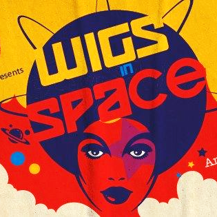 project red: wigs in space - november 9, 2018