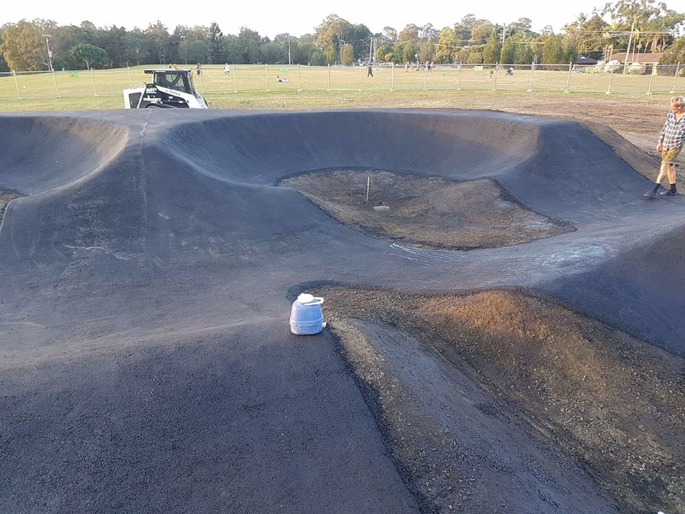 BROWNS PLAINS - Pump Track