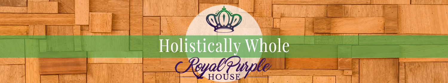 Royal Purple House
