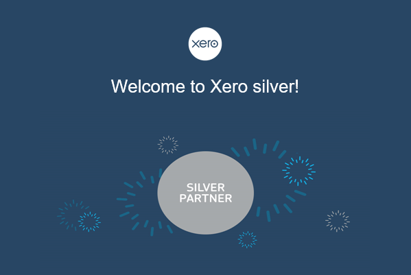 Welcome to Xero Silver