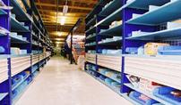 EZYLOK - Storage Equipment