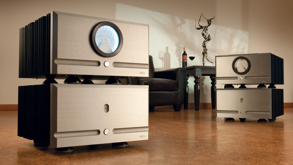 AMPLIFIERS High fidelity amplifier design is a true Artisan craft, this craftsmanship takes years of experience & knowledge to evolve into a reference audio product. Parmenter Sound is very proud to be the New Zealand audio distributor for...