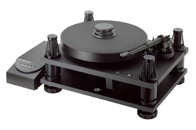 SME 30/2 TURNTABLE With its many original design features the Model 30/2 is a unique turntable. There are no critical adjustments or setting up procedures. Its immaculate construction and finish stem from facilities and uncompromising...