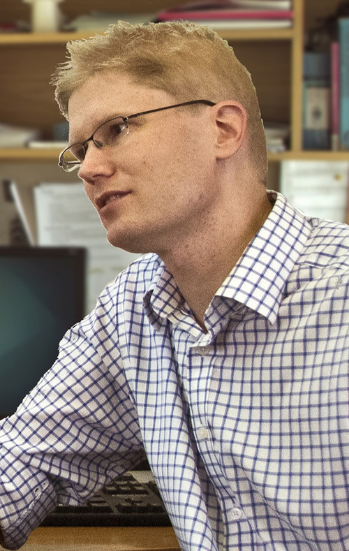 Dr Nicholas Hamilto n