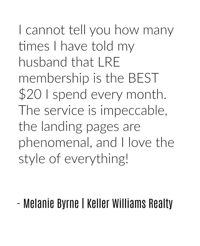 Ladies of Real Estate