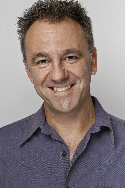 <b>Craig Mather</b><br>Melbourne