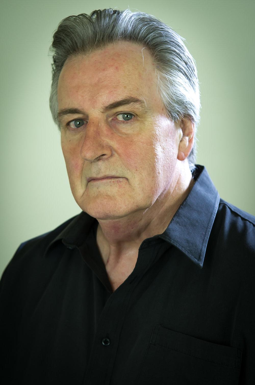 <b>Rick Burchall</b><br>Melbourne
