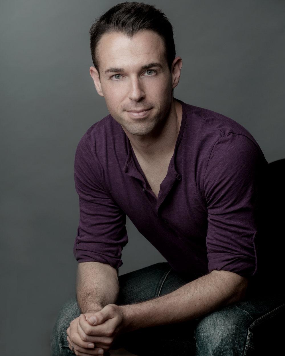 <b>Luke Alleva</b><br>choreographer