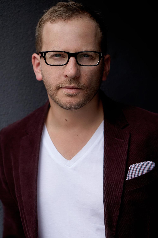 <b>Paul Watson</b><br>director