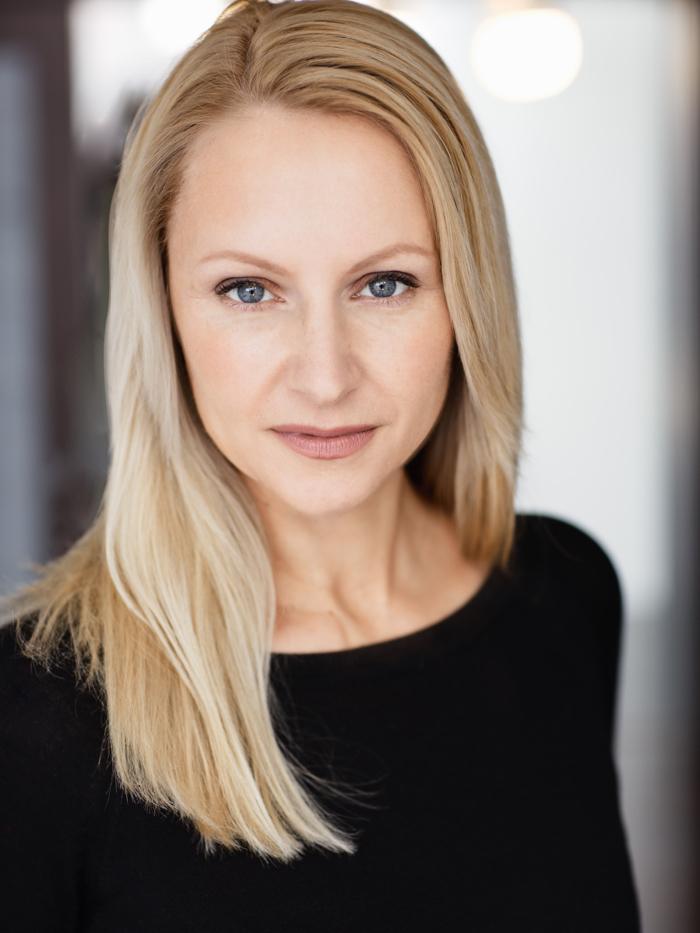 <b>Elizabeth Parisi</b><br>Melbourne