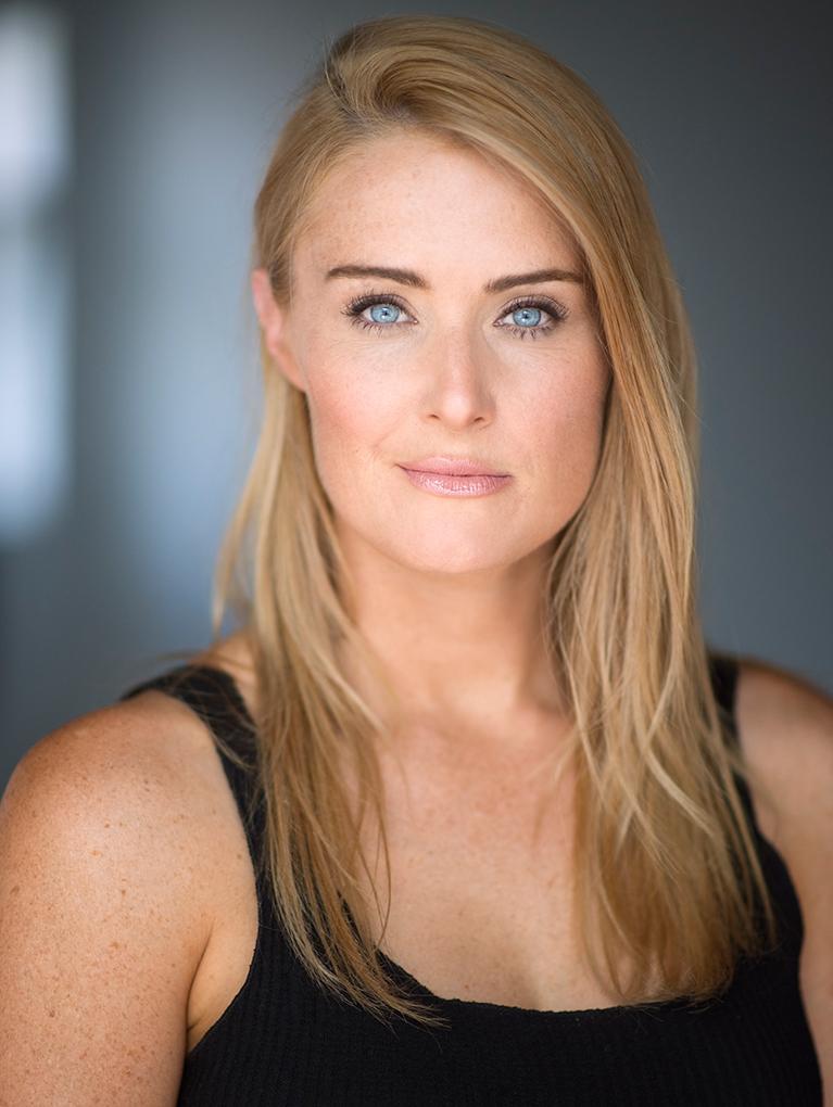 <b>Katie Weston</b><br>Melbourne