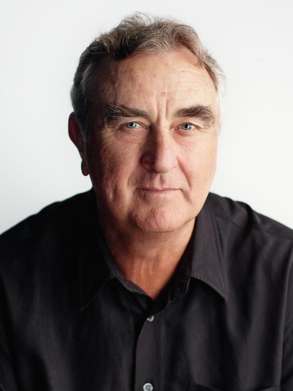 <b>Mike Bishop</b><br>Melbourne