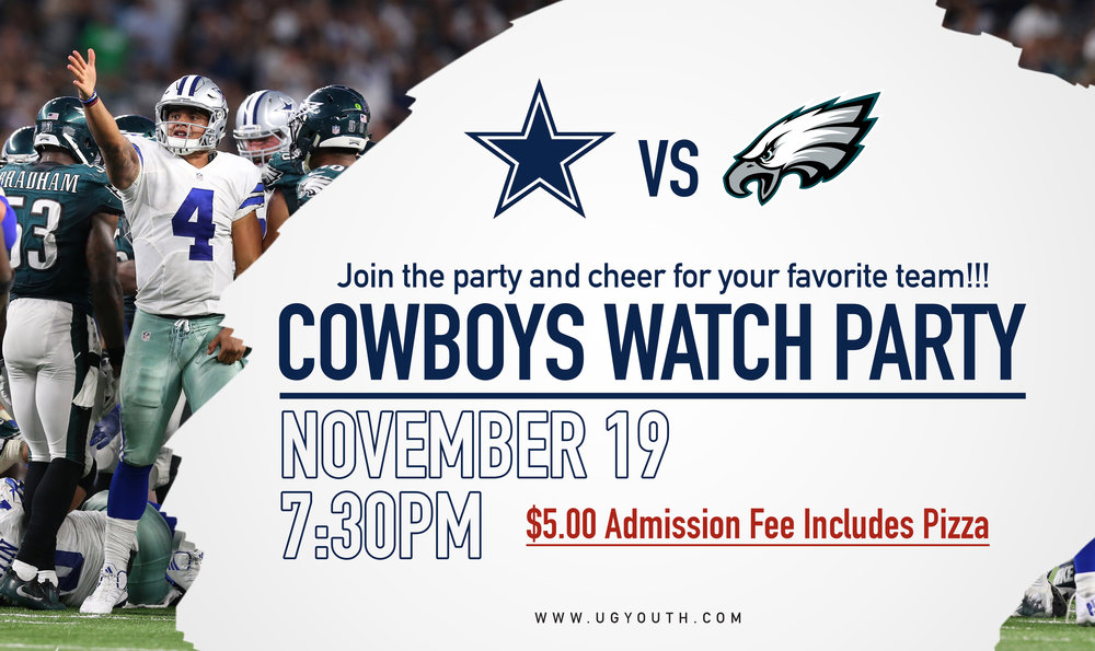 Cowboys Watching Party FUNDRAISERS.jpg