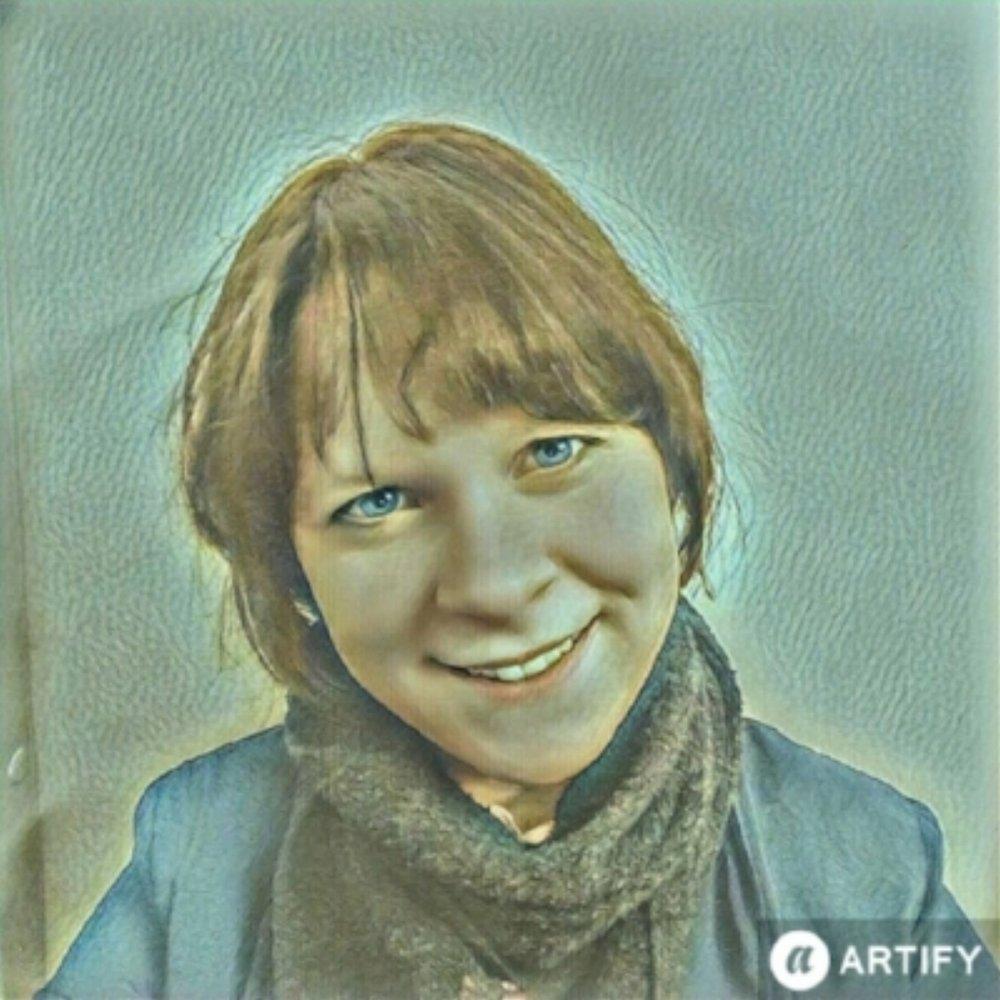 Self Portrait Feb-17