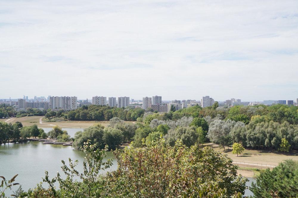 Qualité de l'air— - Comment améliorer la qualité de l'air ? Comment minimiser son impact sur la santé des habitants de la Seine-Saint-Denis ?