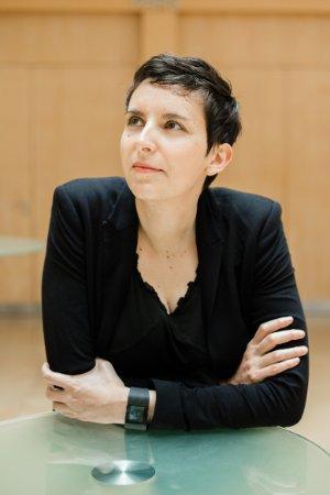 Contactez Carole Stromboni pour toute question concernant le SP Lab sur  LinkedIn