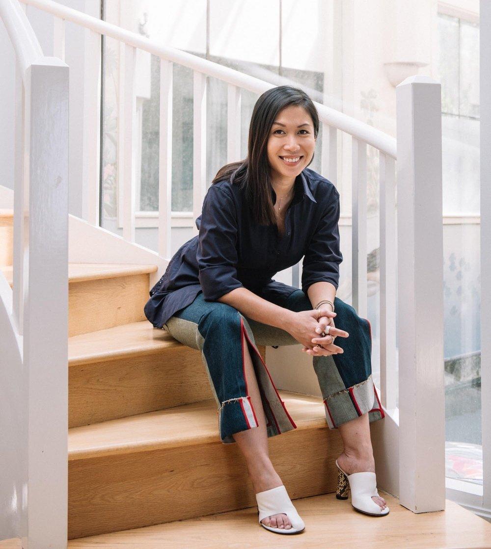 <strong> ANNETTE LASALA SPILLANE </strong> <br> Founder/CEO,TARA